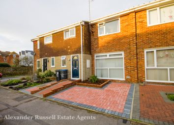 Thumbnail 3 bed terraced house for sale in The School Close, Westgate-On-Sea