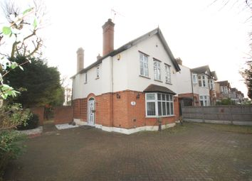 Thumbnail 4 bedroom detached house for sale in Main Road, Gidea Park, Essex