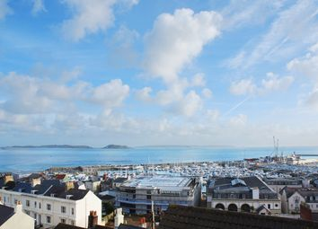 Thumbnail 3 bed town house for sale in Les Cotils, St. Peter Port, Guernsey