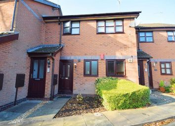 Thumbnail 1 bed flat for sale in Bellingham Grove, Stoke-On-Trent