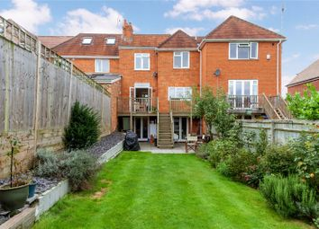 Thumbnail 5 bedroom terraced house for sale in Cromwell Road, Henley-On-Thames, Oxfordshire