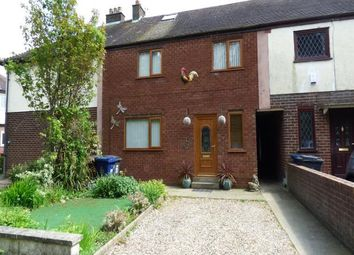 Thumbnail 3 bed terraced house for sale in Meanygate, Bamber Bridge, Preston