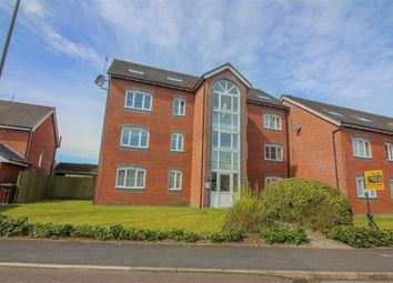 Thumbnail 2 bed flat to rent in Grasmere Drive, Bury, Greater Manchester