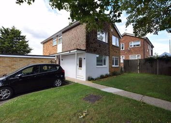 Thumbnail 2 bed maisonette for sale in Wharf Close, Stanford-Le-Hope, Essex