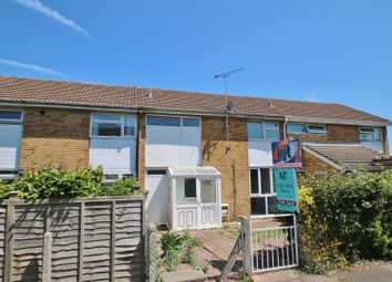 3 bed terraced house for sale in Ryelands Road, Bream, Lydney GL15