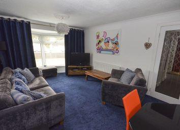 Thumbnail 3 bedroom maisonette for sale in Adams Place, Kilsyth, Glasgow