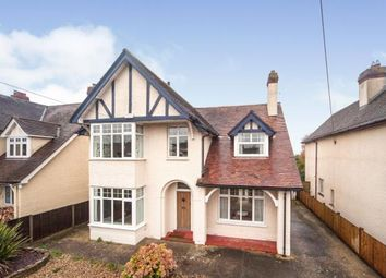 Thumbnail 4 bed detached house for sale in Taunton, United Kingdom, Somerset