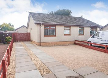 Thumbnail 2 bed semi-detached bungalow for sale in Inglis Court, Stonehouse