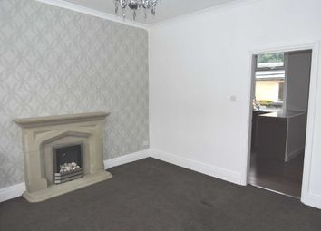 Thumbnail 3 bed end terrace house for sale in Roman Road, Frenchwood, Preston