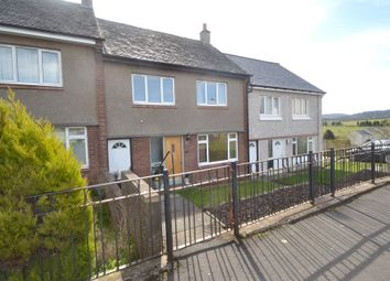 Thumbnail 3 bed terraced house for sale in Cultenhove Place, Stirling