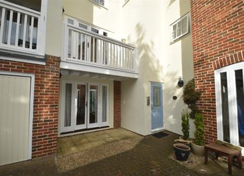 Thumbnail 2 bedroom flat to rent in Prospect Road, Wellington Gate, Hythe