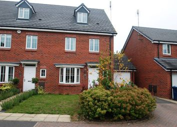 Thumbnail 4 bed property to rent in Bridgeford Grove, Great Bridgeford