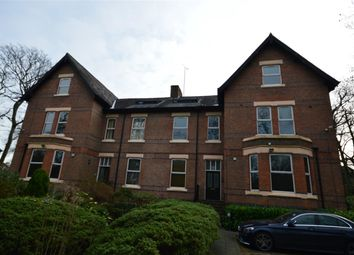 Thumbnail 1 bedroom flat to rent in Sandwich Road, Eccles, Manchester