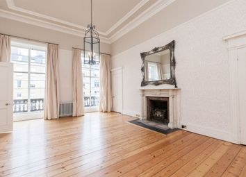 Thumbnail 5 bed town house to rent in Brunswick Street, Edinburgh