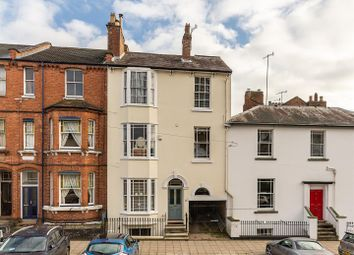 5 bed town house for sale in Grove Street, Leamington Spa CV32