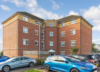 2 bed flat for sale in Leighton Court, Cambuslang, Glasgow, South Lanarkshire G72