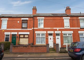 2 bed terraced house for sale in Sir Thomas Whites Road, Coventry, West Midlands CV5