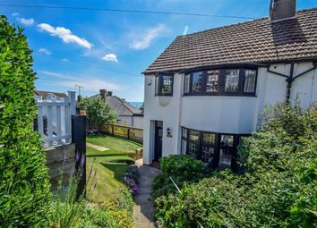 Thumbnail 3 bed semi-detached house for sale in Leigh Park Road, Leigh-On-Sea, Essex