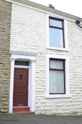 Thumbnail 2 bed terraced house for sale in Garnett Street, Darwen