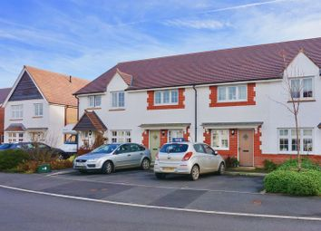 Thumbnail 2 bed terraced house for sale in Holsworthy, Devon