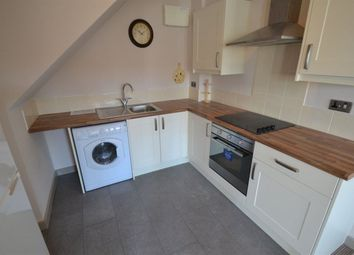 Thumbnail 2 bedroom flat to rent in Misterton Court, Orton Plaza, Orton Goldhay