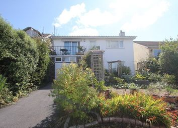 Thumbnail 4 bed detached house for sale in St. Marys Road, Teignmouth