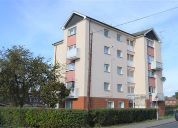 Thumbnail 2 bed flat to rent in Bybrook Road, Ashford, Kent