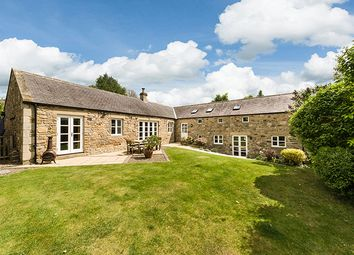 Thumbnail 4 bed detached house for sale in The Old Stables, Milkwell Lane, Corbridge, Northumberland