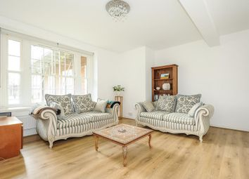 Thumbnail 4 bedroom flat for sale in Robin House, St Johns Wood