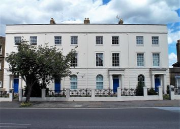 Thumbnail 2 bed flat for sale in New Road Avenue, Chatham