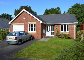 Thumbnail 5 bedroom detached house for sale in Millwood Gardens, Killay, Swansea