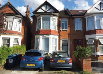 Thumbnail 2 bed flat to rent in Woodlands Road, Harrow-On-The-Hill, Harrow