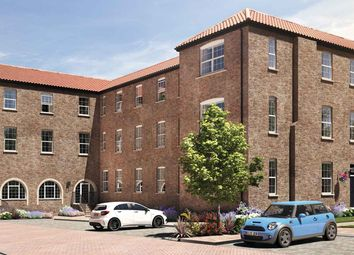"Thumbnail 2 bed flat for sale in ""Chestnut House - Second Floor 2 Bed"" at The Berries, Fishponds, Bristol"