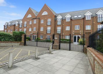 Thumbnail 2 bed flat to rent in County Wharf, Pier Road, Littlehampton