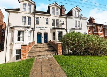 Thumbnail Studio to rent in Dunstan Road, Tunbridge Wells