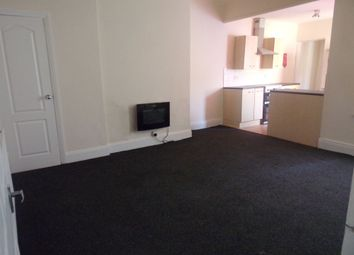 Thumbnail 2 bedroom flat for sale in Croft Road, Blyth