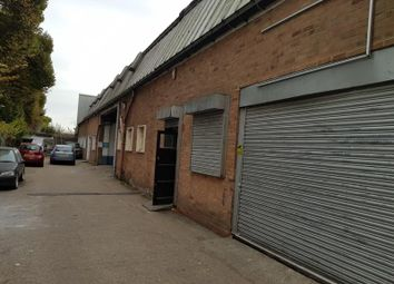 Thumbnail Industrial to let in Unit, Unit 8, Stock Industrial Park, Stock Road, Southend-On-Sea