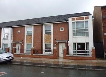 Thumbnail 2 bed flat to rent in Banbury Court, Gloucester Road, Liverpool