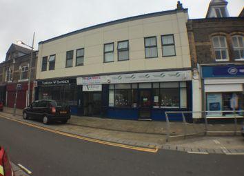 Thumbnail Retail premises to let in Market Street, Ebbw Vale