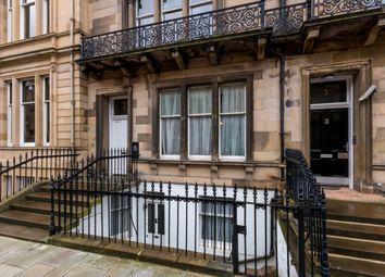 Thumbnail 4 bed maisonette for sale in 2 Rothesay Place, Edinburgh