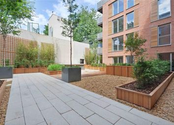 Thumbnail 3 bed flat to rent in Beaufort Court, 65 Maygrove Road