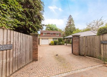 4 bed detached house for sale in Lower Wokingham Road, Crowthorne, Berkshire RG45
