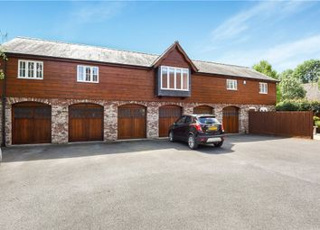 Thumbnail 3 bed link-detached house for sale in Manor Farm Close, Pimperne, Blandford Forum