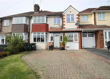 Thumbnail 3 bed semi-detached house for sale in Bourne Ave, Halesowen