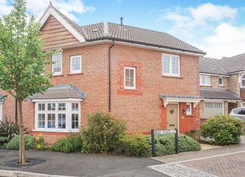 Thumbnail 3 bed semi-detached house for sale in Hatton Road, Cheswick Village