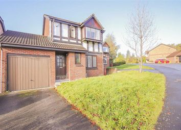 Thumbnail 3 bed detached house for sale in Regents View, Blackburn