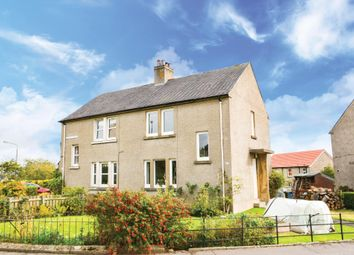Thumbnail 2 bed semi-detached house for sale in Cultenhove Road, St. Ninians, Stirling
