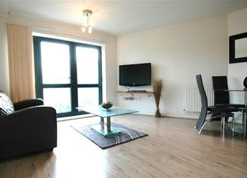 Thumbnail 2 bed flat to rent in Gateway Court, Ilford