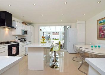 Thumbnail 5 bedroom detached house to rent in Marlborough Hill, St John's Wood