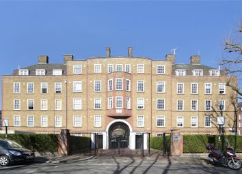 Thumbnail 2 bed flat to rent in Vicarage Crescent, Battersea, London